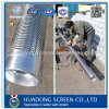 Hot Sale Stainless Steel Water Well Screen/Johnson Type Screen Manufacturer