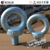 CE Forged Carbon Steel DIN580 Eye Bolt