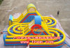 CE Approved Popular Inflatable Obstacle (TH-CB002)