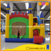 Colorful Inflatablde Castle Combo (AQ732)