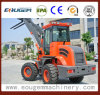1.6 Ton Small Wheel Loader with Electric Joystick, Quick Hitch, Euroiii and Ce Approved