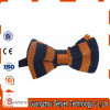 Wholesale Various Designs Cotton/Polyester Cheap Knitted Bow Tie for Men