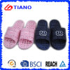 Unique Design and Soft Trait PVC Bathroom Slipper (TNK35764)