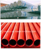 """Sng 1-1/4"""" Sch10 Grooved Pipe"""