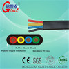 4 Core Submersible Wire Cable