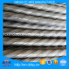 1770 MPa High Tensile 4mm Spiral Prestressed Wire
