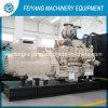 Deutz Diesel Generator Set 490kw/612kVA