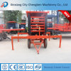 4-18m Lifting Height Scissors Lift Platform for Hottest Selling