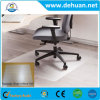 PVC Floor Mat for Office Chairs with Nail for Selling