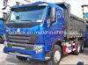 6X4 Cnhtc Truck Series HOWO A7 Dump & Tipper Truck
