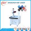 Economical Table Metal ABS Nylon Fiber Laser Marking Machine Price