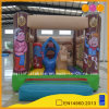 Popular Cartoon Inflatable Bouncer for Kids (AQ2151-2)