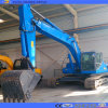 Crawler Excavator 2t 6t 8t 10t 13t 16t 21t 23t Earth Moving Machine Construction Machinery Excavator for Sale