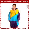 Fashion Blank Mens Sports Ski Snowboard Long Tall Hoodie (ELTHSJ-960)