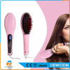 Irons Comb Fast Hair Straightener Styling Tool Straightener Iron Brush LCD Display