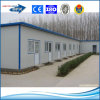 Standard Size Steel Structure Modular Prefabricated House Building for Middle East