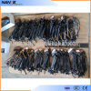Single Pole Insulated Conductor Rails System Current Collector
