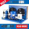 Compact R404A Refrigeration Copeland Compressor Condensing Unit