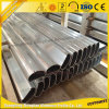 6063t5 Aluminium Tube Aluminum Pipe for Fence Decoration