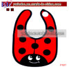 Baby Accessories Infant Baby Bibs Apron Baby Bib (P1017)
