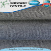 Fashion Heavy Stretch Cotton Knitted Denim Fabric with High Quality