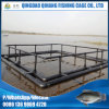 HDPE Small Tilapia Fry Culture Cage Farm