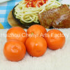 Low Price Promotion Oranges Model Artificial Fruit
