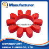 Rubber Mould Polyurethane PU Plum Gasket