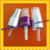 Plastic Treatment Pumps Cream Pump with Dust Cap