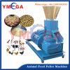 Good Condition Chicken Duck Rabbit Cow Feed Granulating Machine