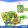Blue Thems Commercial Indoor Kids Playgrounds