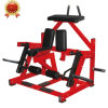 ISO-Lateral Kneeling Leg Curl Fitness Machine Gym / Multi Fitness Equipment