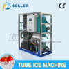 Tube Ice Machine Under PLC Automatic Controller 3000kg/Day (TV30)