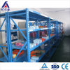 Warhouse Steel Longspan Shelving for Plastic Bin