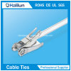 10*400 / 10*1500mm Stainless Steel Ratchet-Lokt Cable / Wrap Tie