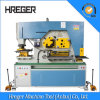 Hydraulic Ironworker, Cutting Machine, Ironwork Machine, Punching Machine, Universal Punching Shearing Machine
