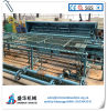 Customer Design 2 Worms Fully-Automatic Chain Link Fence Machine