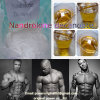 Muscle Gain Steroid Liqiud CAS: 360-70-3 Nandrolone Decanoate / Deca