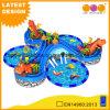 Jurassic Summer Slide Inflatable Water Park Water Pool (AQ01779)