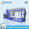 Koller 3 Tons Automatic Block Ice Making Machines for Making Edible Ice