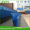 Manual or Electrical Telescopic Bleacher Retractable Seating System with Foldable Chair Jy-720