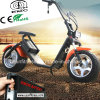 Aluminum Alloy Material Electric Scooter with Remove Battery