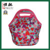 Customized Custom Print Insulated Neoprene Lunch Cooler Bag