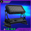 36PCS RGBW 4 in 1 Outdoor LED Wall Wash Light