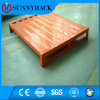 Heavy Duty Storage Metal Pallet for Warehouse