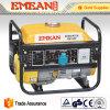 4kw Yellow Silent High Quality Power Gasoline Generator