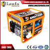 6.5/ 7.0kVA Electric Power Portable Prtrol Gasoline Generator with Handle and Wheels