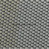 100% Polyester Tricot Hole Air Sandwich Mesh Fabric
