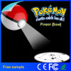 Hot Sale Grade a Lithium Battery Pokeball Power Bank