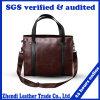2017 Men′ S Leather Fashion Handbags Wholesale New Style Brand Handbags High Quality Handbag